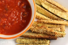 Appetizers and Party Foods