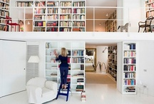 Outstanding Offices / by Kelly at View Along the Way