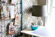 Home- There's No Place like HOME / Home themed ideas for cleaning organizing and more!