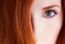 Hair&Makeup Inspiration / by Grace Avecillas
