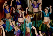 Belly Dance Goodies / All stuff related to Belly Dance from music to costumes and everything in between.