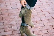 My Style / by Kim DelaCruz