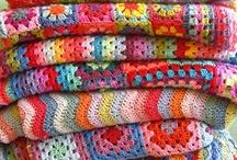 Yarn Crafts / by Kristen Black