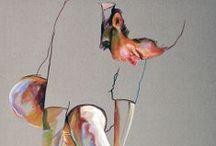 Art I love / by Audrey Elise