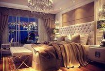 Dream Home / by Kelsey Swire