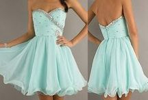 Dresses <33 / by Cassi Ries