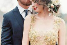 wedding / by Christine Whalley