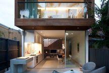 # Inspirational interiors. / by Janou
