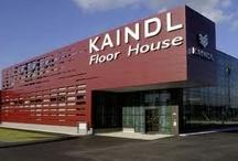 Your Floor® Kaindl / Your Floor® Kaindl laminaat
