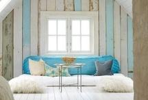 Interieur styling inspiratie Interior Design Inspiration