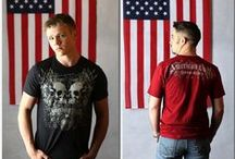 American Built Mens Attire / On this board you will find all of our products we offer both past and present