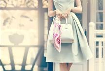 Pastel & Shabby Chic Style