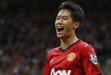 Japanese Footballer