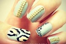 Nails / by Sara Tuscano