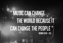 Music = Life / Your friends, relatives, and co-workers might not get it, but we know that music > all. / by Live Nation
