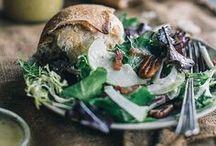 Eat. / by Maryn Sommerfeldt