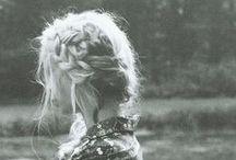 Hair (not the musical). / by Maryn Sommerfeldt
