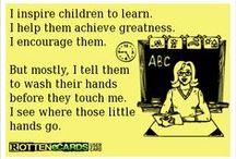 Classroom Tips / by Erin Elizabeth