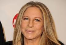 Barbara Streisand / by Karen