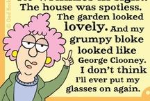 Z życia okularnika