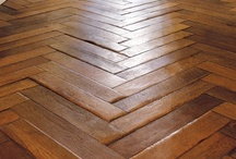 Fabulous Floors / by Kelly at View Along the Way