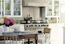 Captivating Kitchens / by Kelly at View Along the Way