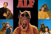 Alf / by Pamela Strome