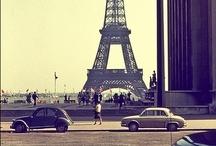 Paris nights, New York morning!