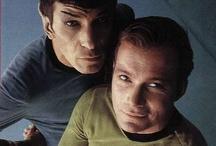 Starfleet / by Kate Jacobs