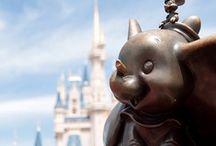 Disney Craze / by Kelsey Swire