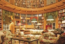 Lovely Libraries / by Hannah Cripps