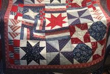 Quilting / Quilts And Colors that inspire,patterns to learn and technics to discover !!!! Jus for the next perfect quilt!! / by Aurora Kelly