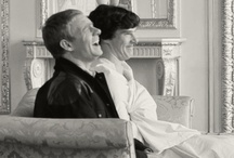 SHERlocked / by Kate Jacobs