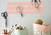 DIY & Crafts / by hello_mcee