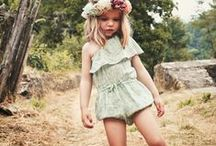 Style - kids / by hello_mcee