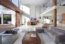 Interiors / by Reem Sayed