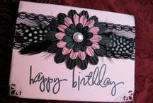 Happy Birthday / by Jill (My Lupie Life)
