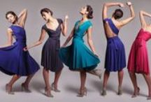 The INFINITY Dress / by Tart Collections
