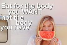 Health + Fitness + Motivation / by Tart Collections