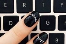 Style - manicures / by hello_mcee