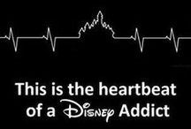 Disney Favorites / by Erin Elizabeth