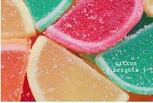 Color palates / by Erin Elizabeth