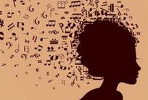 Music = Everything :) / by Norma St Gelais Maltais