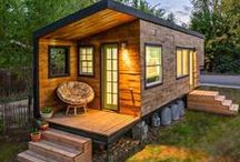 Decor - microhomes / by hello_mcee