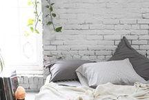 Decor - bedroom / by hello_mcee