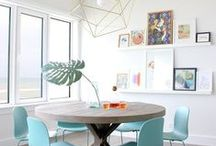 Decor - dining / by hello_mcee