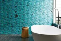 Decor - bathroom / by hello_mcee