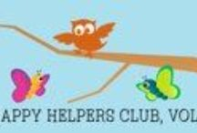 May 2015 (Happy Helpers Club Volume 2)