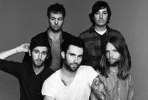 V Tour: Maroon 5 / Maroon 5's V Tour begins in February. Get your tickets at http://bit.ly/M5_TIX. #LiveNation / by Live Nation