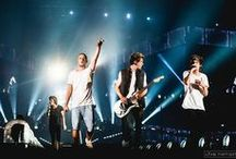 WWA Tour: One Direction / Where We Are Tour by One Direction. http://www.livenation.com/artists/45842/one-direction / by Live Nation